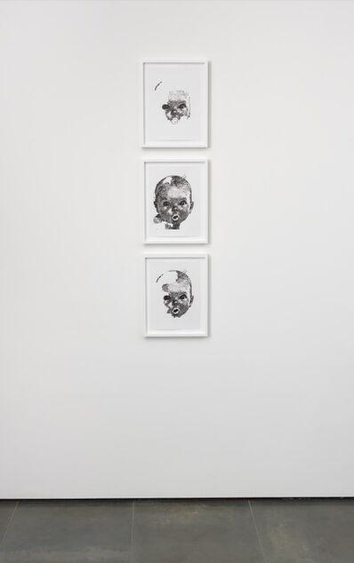 Cory Arcangel, 'Gerber Triptych', 2013