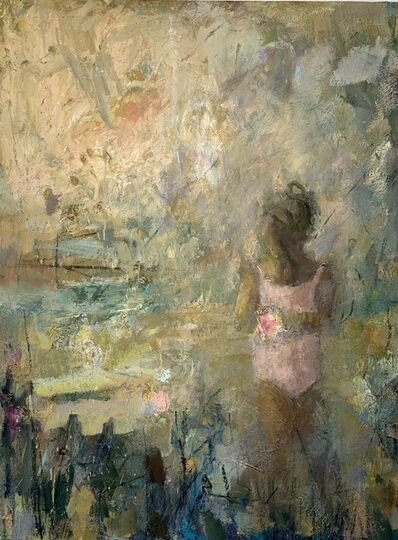 Cynthia Packard, 'Treasure', 2021