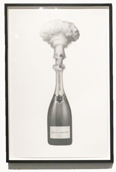 Eugenio Merino, 'Celebrating destruction (Bollinger)', 2015