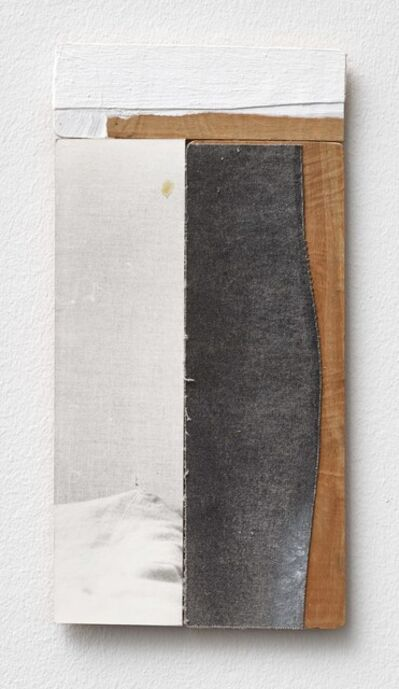Ian McKeever, 'Against Architecture 4', 2013