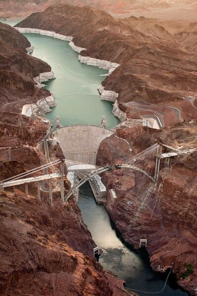 Jamey Stillings, 'Aerial View, June 30', 2009