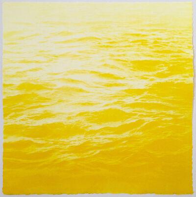 MaryBeth Thielhelm, 'Yellow Sea', 2015