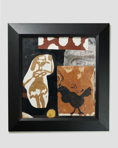 James Havard, 'My Mother Raised Chickens', 1998