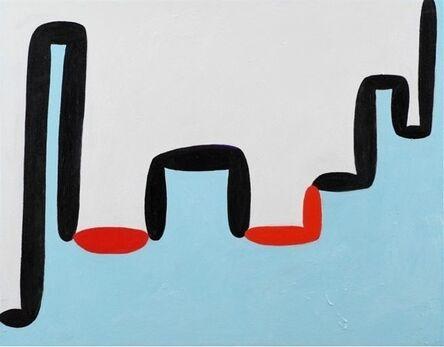 Andrew Masullo, '5525', 2012