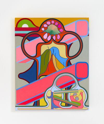 Eric Shaw, 'Tangerine Whistle', 2021
