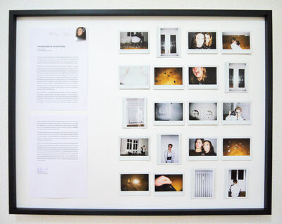 Simon Senn, 'Salon Kennedy III', 2014