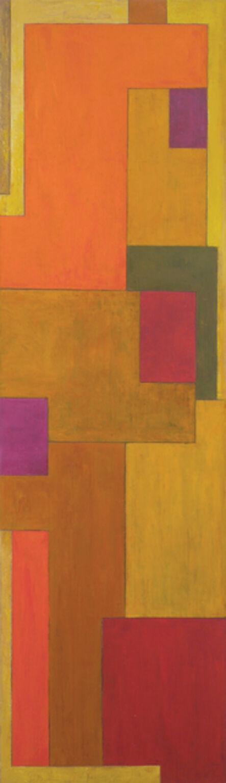 Stephen Cimini, 'Ask the Giraffe #1 ', 2011