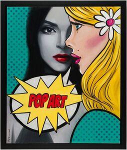 Pascale Taurua, 'Pop Art', 2017