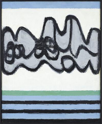 Raymond Hendler, 'Horizontal (No. 3) ', 1958