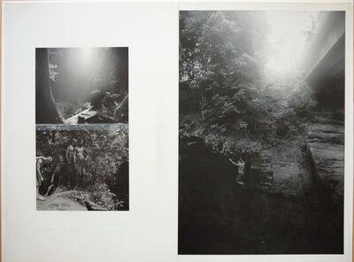 Raymond Meeks, 'Furlong 8', 2015