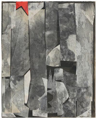 Romare Bearden, 'Untitled ', 1963