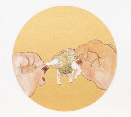 Chen Wen-Li, 'Observation-1', 2015