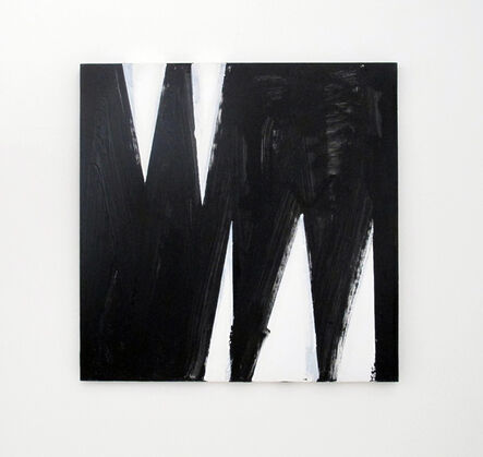 Amilcar de Castro, 'Untitled', ca. 1980