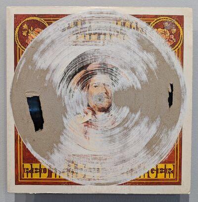 Chris Larson, 'Red Headed Stranger - Willie Nelson (1975)', 2019