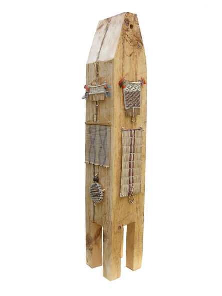 Barbara Arum, 'Hyacinth Macaw'