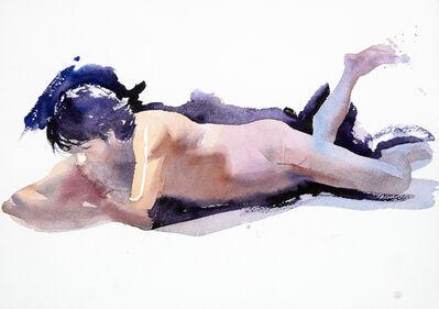 Marcelo Daldoce, 'The Sleeper', 2013