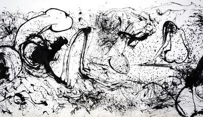 Echo Morgan, 'I Am A Brush', 2011