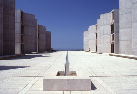 Louis Kahn, 'Salk Institute for Biological Studies ', 1959-1965