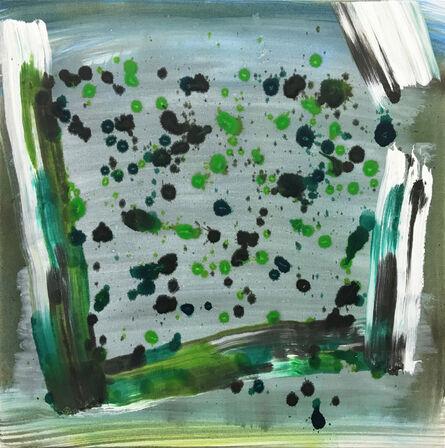 Frances Thomas, 'Broken Bucket of Stars ', 2016