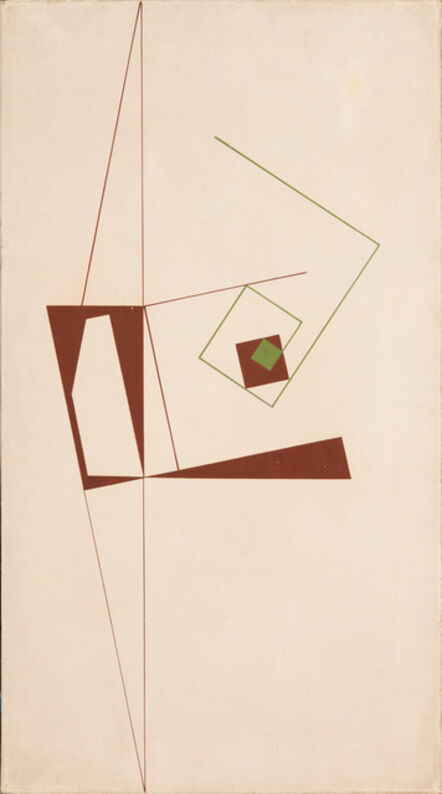 Miguel Angel Vidal, 'Untitled', 1959