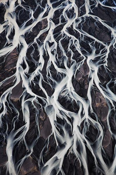 Stephen King 金昌民, 'River Delta 5 河川五', 2015