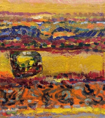 Gina Rorai, 'August Shore', 2014