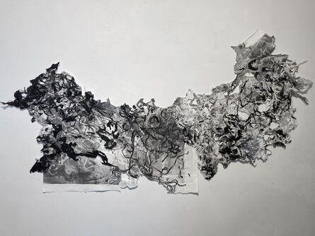 Debra Weisberg, 'Gimel', 2021