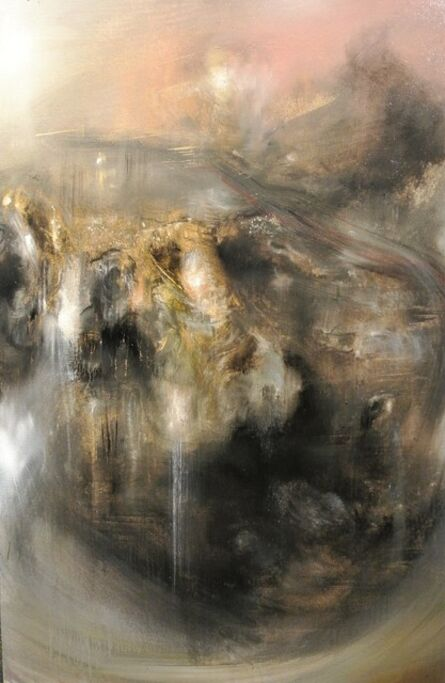 Fernando Velázquez (b. 1966), 'Migration', 2018