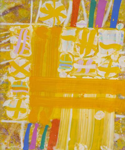 Albert Irvin RA, 'Florian', 1999