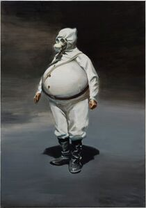 Jia Aili, 'Untitled', 2013