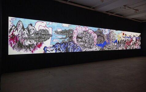 Sun Xun 孫遜, 'Time Vivarium', 2015