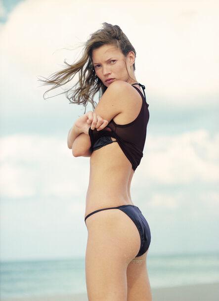 Patrick Demarchelier, 'Kate Moss, Cuba, Harpers Bazaar', 1998