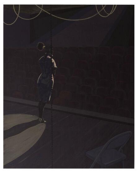 Kerry James Marshall, 'Untitled (Stage)', 2018