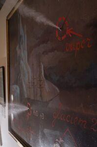 Arkadiy Nasonov, 'The Cloud Commission Restores Equilibrium', 2013