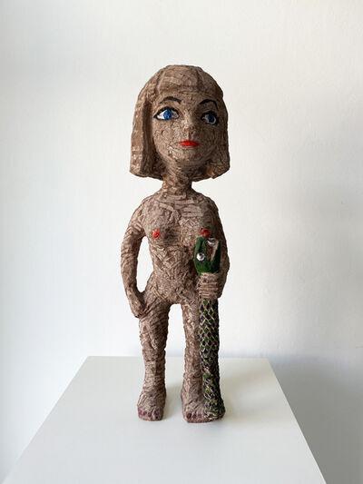 Stefan Rinck, 'Cleopatra's suicide', 2015