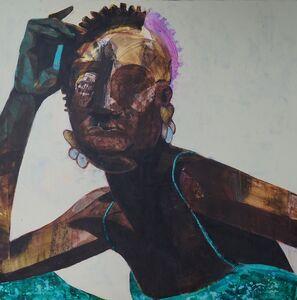 Samdi, 'Untitled', 2018