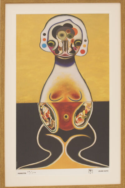 Izumi Kato, 'Untitled3', 2020