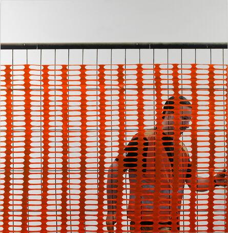 Michelangelo Pistoletto, 'Lavoro – Cantiere', 2008-2011