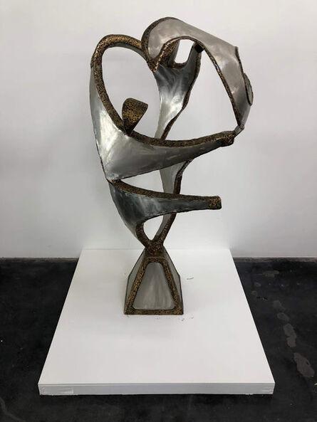Cobert C. Collins, 'Wind Dancers', 2011
