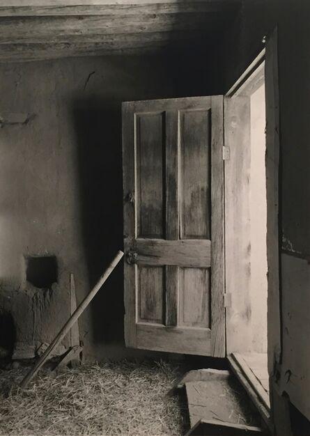 Robert Langham III, 'Chicken House Door, Hubbell Trading Post, Ganado, Arizona', 2020