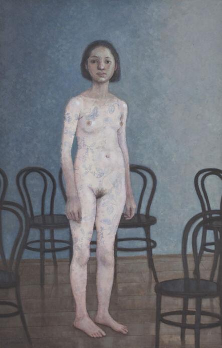 Peter Zokosky, 'Emma', 2015