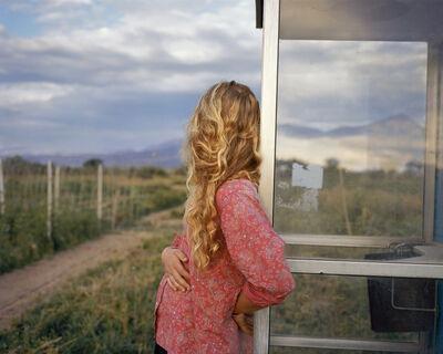 Trent Davis Bailey, 'Karen, Hotchkiss, Colorado', 2014