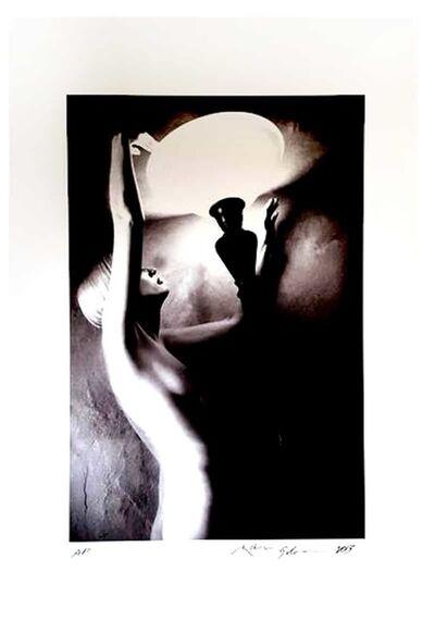 "Ralph Gibson, 'Original Photograph ""Naked Woman Portrait"" by Ralph Gibson', 2013"