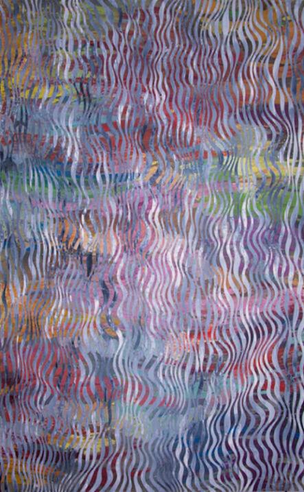Perry Burns, 'Waterfall'
