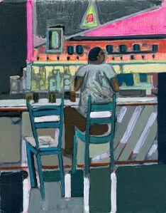 Michael Chittock, 'New Orleans Nights #27', 2018