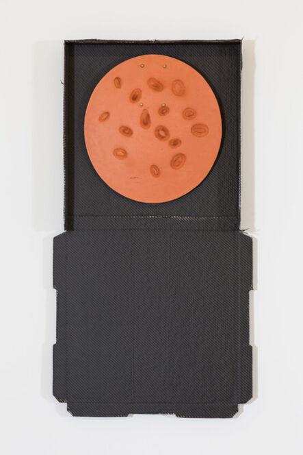 Nicolas Lobo, 'Onion Coin', 2017