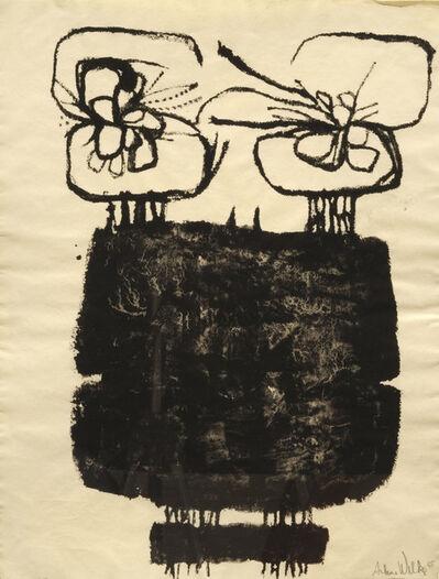 Hannah Wilke, 'Untitled', 1965