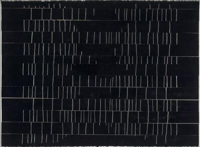 Nancy Charak, 'Cacophony: Night Train', 2019