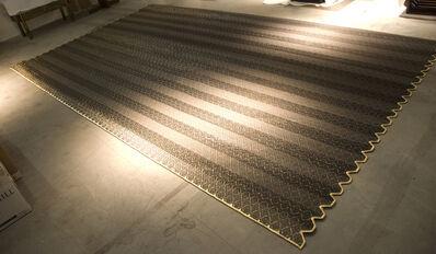 Hechizoo Textiles, 'Ochos Area Rug', 2013