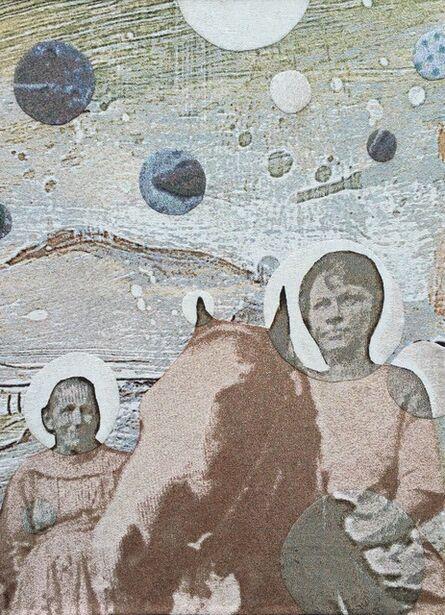 Elizabeth Stewart, 'Many Moons', 2016